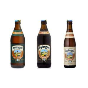 Birre stagionali Ayinger