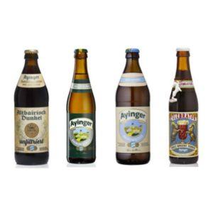 Birre della tradizione Ayinger