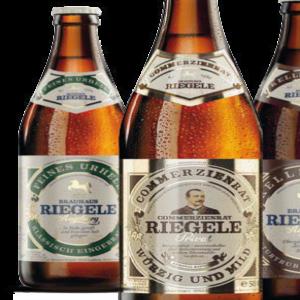 Birre della tradizione Riegele