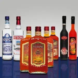 Liquori Tradizionali